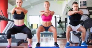 Perform Squats