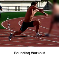 Bounding-Workout