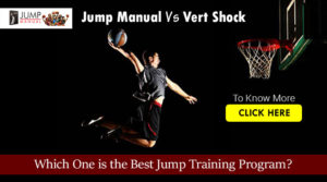 jump manual vs vert shock